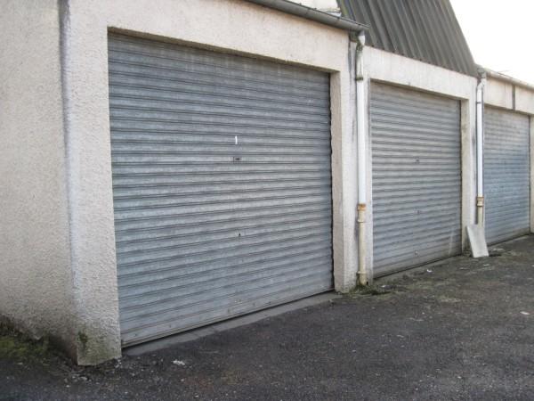 Garage Ussel