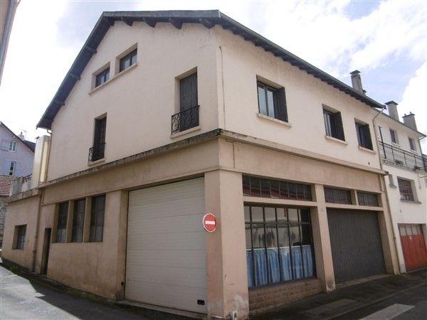 Quartier de Souilhac : vente vente de 4 pièces - grande image 1