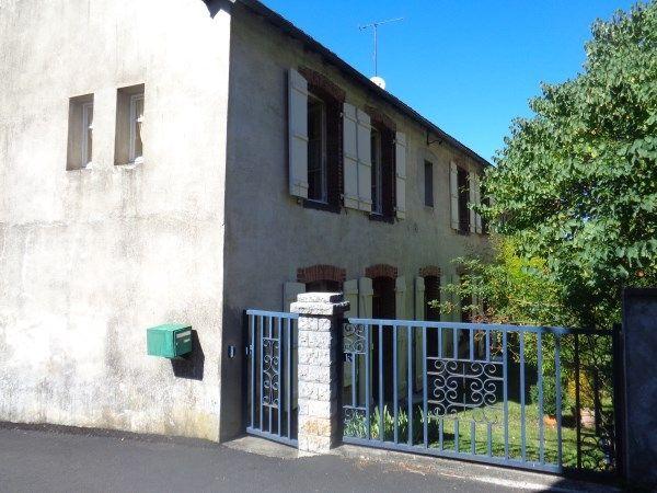 Limite Corrèze-Puy-de-Dôme : vente vente de 9 pièces - grande image 1