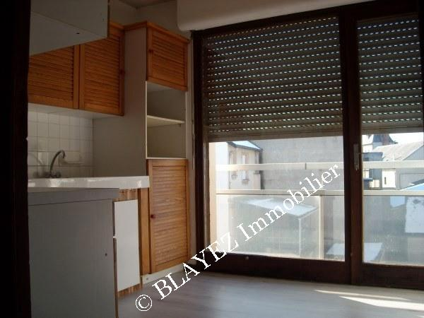 Agr able appartement ussel blayez immobilier for Agence immobiliere ussel 19200