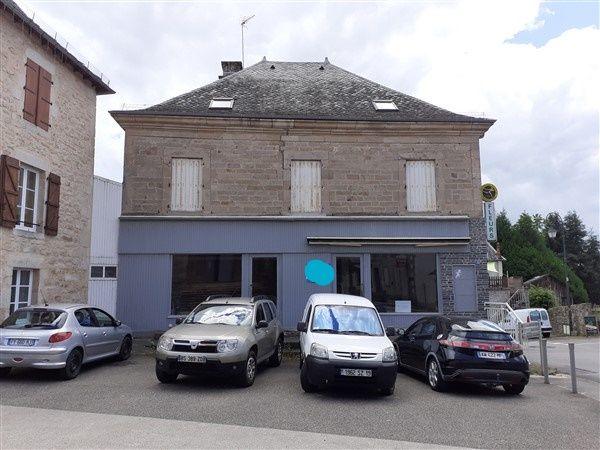 Saint-Privat : vente vente  - grande image 1