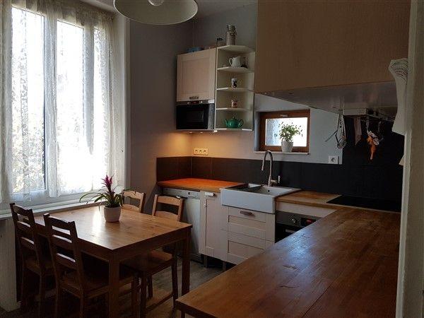 Grande maison familiale secteur uzerche blayez immobilier for Agence immobiliere uzerche