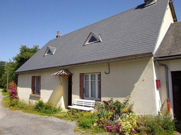 Limite Corrèze -Puy de Dôme : vente vente de 3 pièces - grande image 1