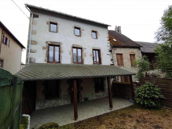Puy-de-Dôme : vente vente de 6 pièces - grande image 1