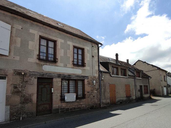 Plateau de Millevaches : vente vente de 8 pièces - grande image 1